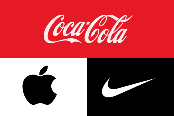 Branding Lesson Examples of Big Brands
