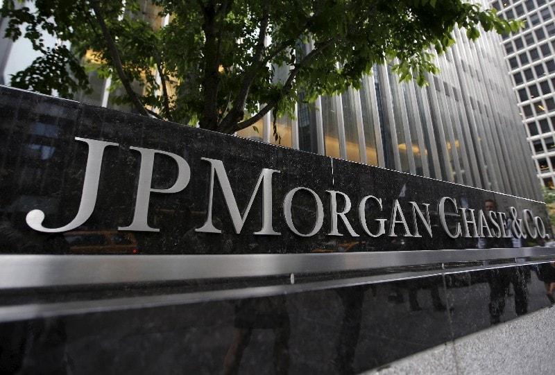 JP Morgan Chase & Co