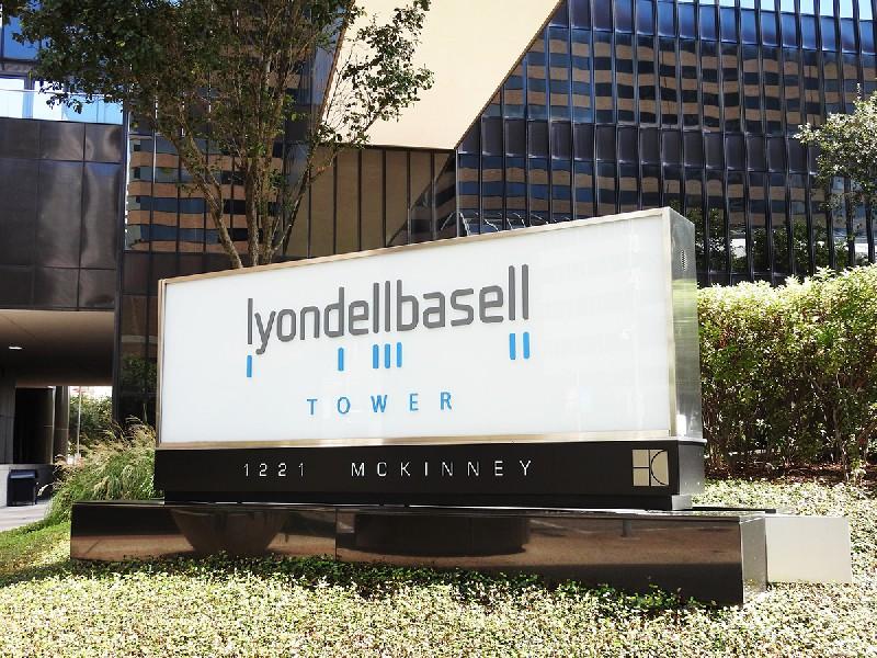 LyondellBasell Industries, US