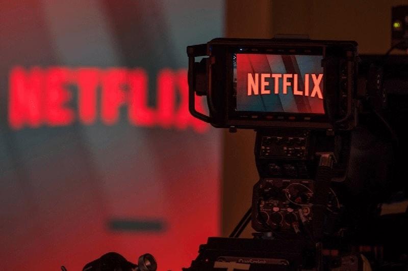 Netflix's Key Activities