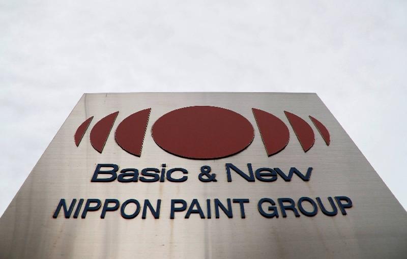 Nippon Paint Holdings, Japan