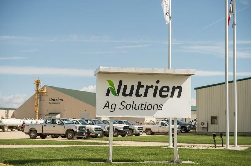 Nutrien, Canada