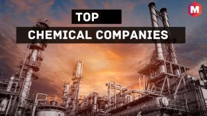 Top Chemical companies