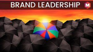 Brand Leadership