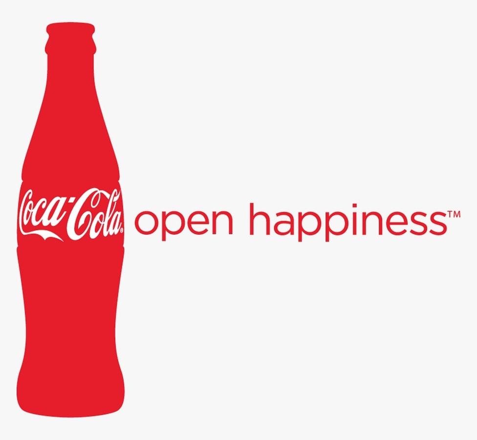 Coca-Cola- Happiness