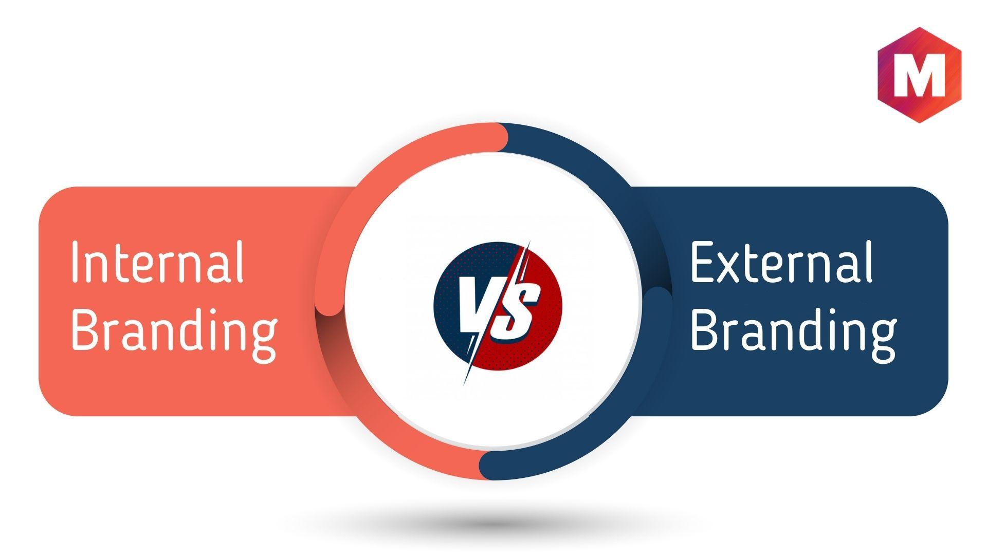 Internal Branding vs External Branding