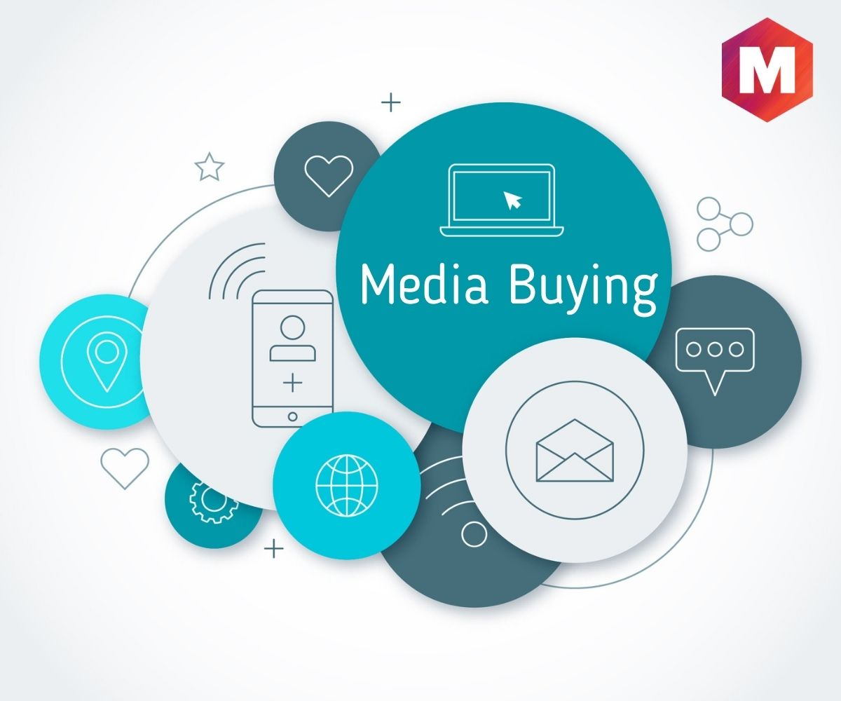 Stages of Media Buying Process